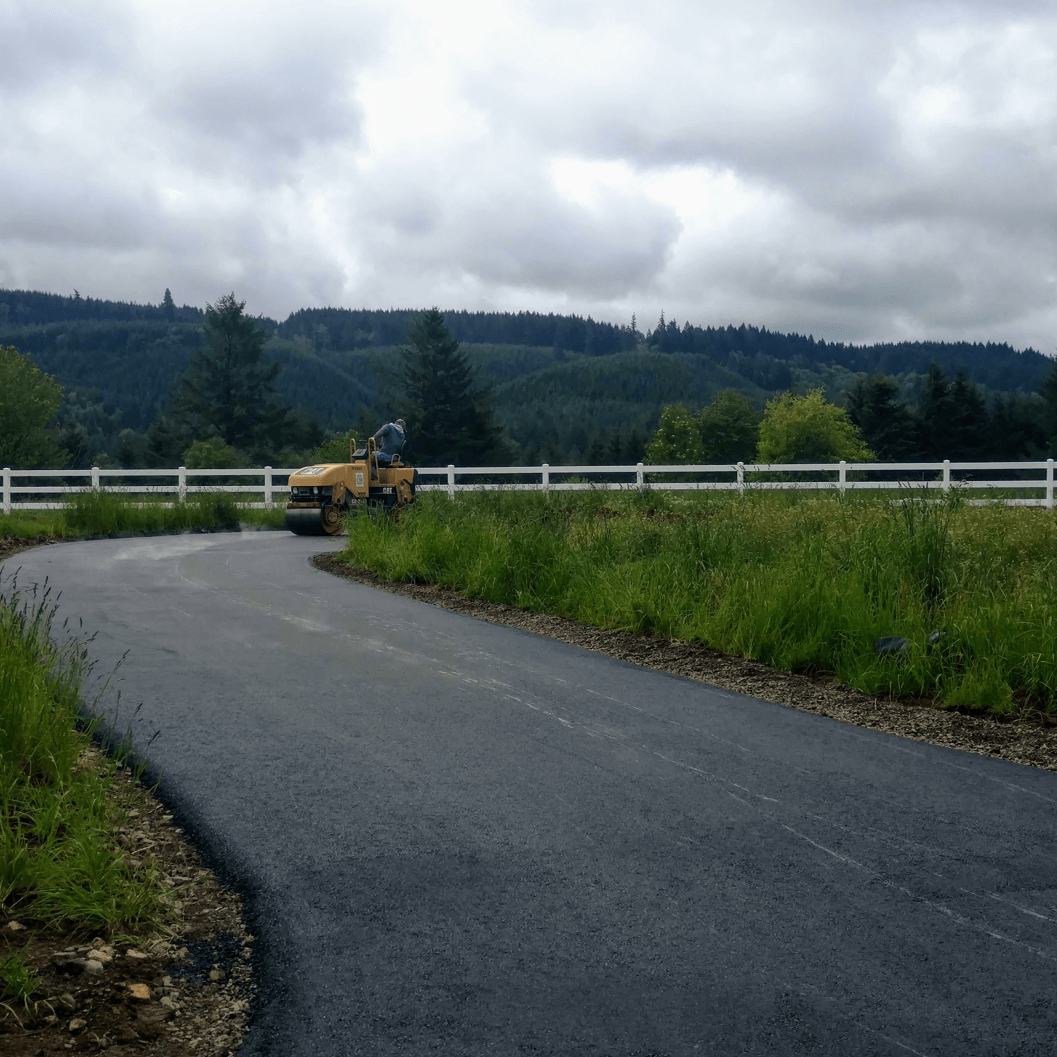 Asphalt Paving, Maintenance & Repair Contractor Portland