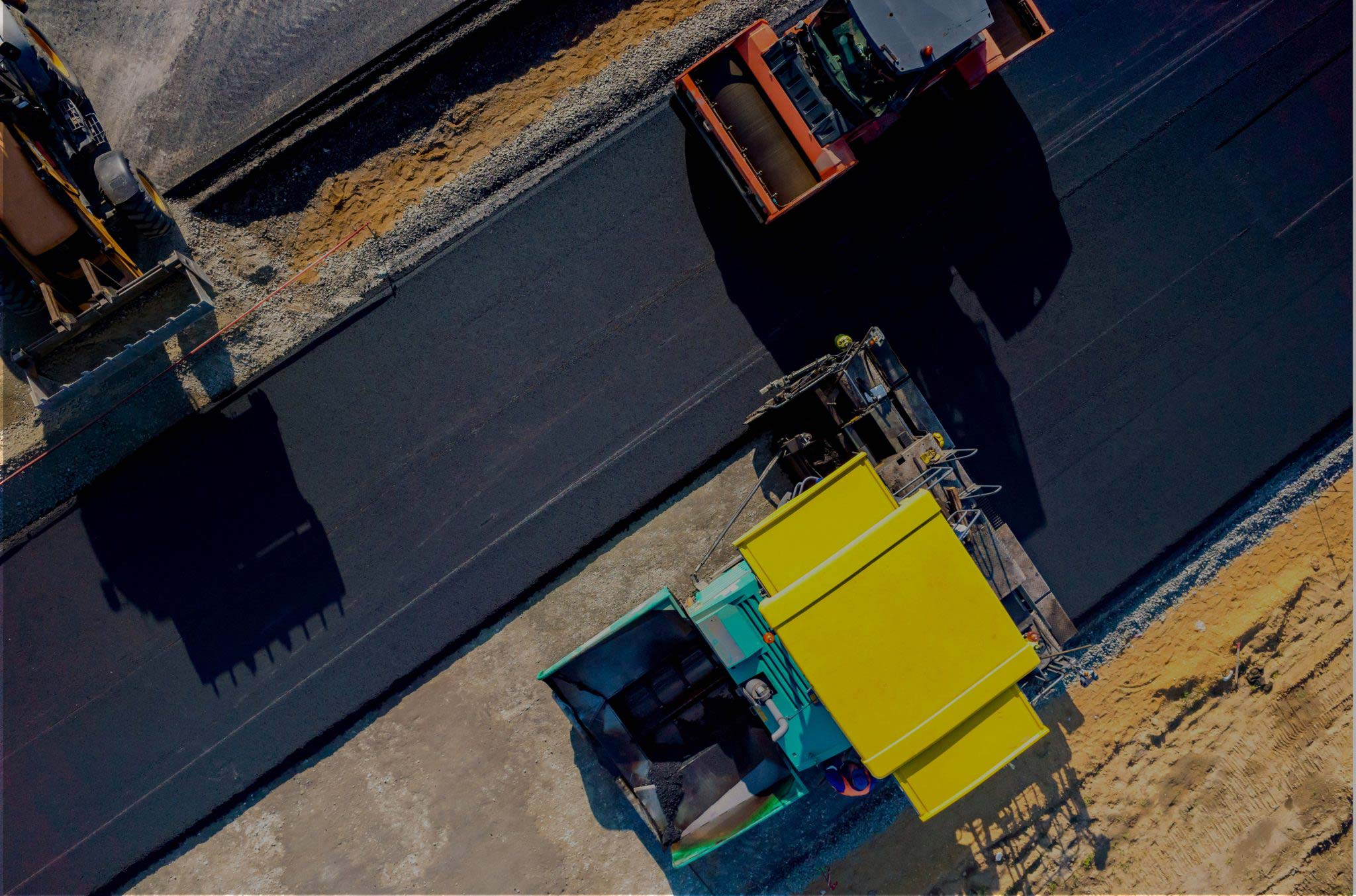 Residential and Commercial Asphalt Paving Contractor
